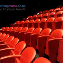 Top Employer Awards, flexible working