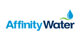 affinity water logo
