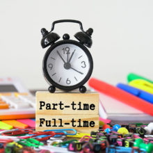 Part Time, Full Time