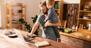 Franchise Ideas for a Working Dad