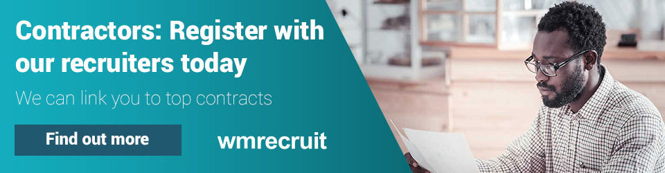WMRecruit Recruitment Consultancy Contracting