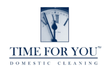 time for you logo