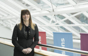 Emma Roberts solicitor and provider of advice for single dads during the covid-19 crisis
