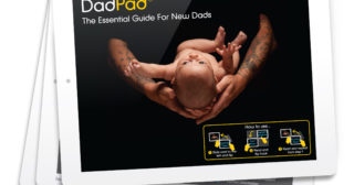 DadPad booklet