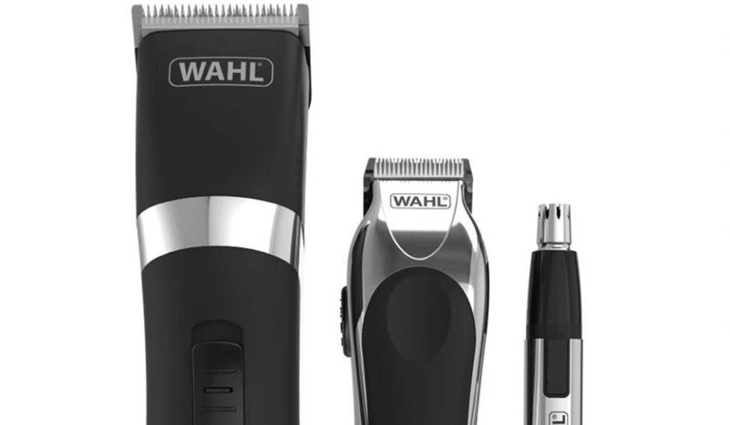 wahl clipping set